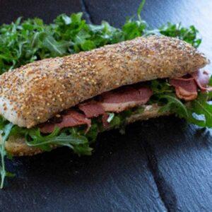 Sandwich Canard sandwich en ligne