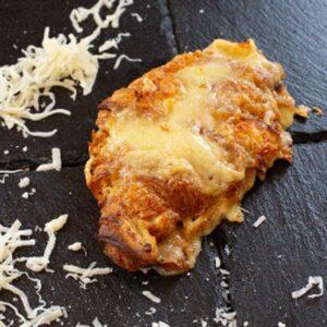 Croissant jambon fromage sandwich boulangerie